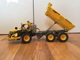 Lego Technic #8264 Hauler