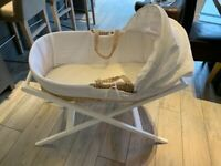 8842cf57dcd5 Moses basket for Sale in Essex | Cribs & Bassinets | Gumtree