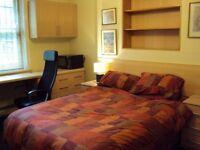 DOUBLE ROOM IN KILBURN PARK (ZONE 2)