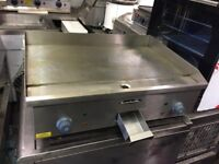 CATERING COMMERCIAL BRAND NEW FLAT GRILL KITCHEN EQUIPMENT CAFE SHOP COMMERCIAL CATERING SHOP CAFE