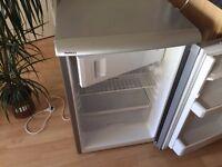 Beko Undercounter Fridge with Freezer Box