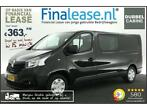 Renault Trafic 1.6 dCi T29 L2H1 DC Airco Cruise PDC €367pm