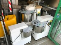 CATERING COMMERCIAL KITCHEN 30 LT ITALIAN DOUGH MIXER PIZZA BAKERY SHOP KITCHEN TAKE AWAY