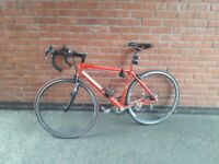 BBB Road Bike