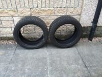 17 inch winter tyres