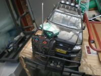 """Radio control / remote control Ford F150 ( 30"""" ) pickup"""