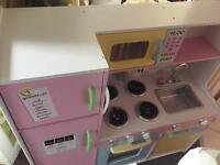 Costco kids toy kitchen