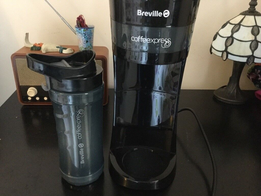Breville Coffee Express In Leeds West Yorkshire Gumtree