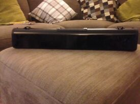 Goodmans sound bar with Bluetooth. Excellent condition. Ideal Christmas present