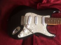 Fender Stratocaster (Sale or Trade)