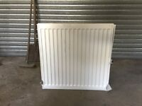 Radiator - nearly new only £5