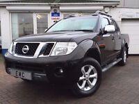 2013 13 Nissan Navara 2.5dCi ( EU V ) Tekna~ONE OWNER FROM NEW~NO VAT!