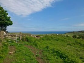 Building Site & Land for sale on Rathlin Island