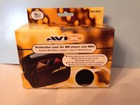 500 x AVIX PROTECTIVE/CAMERA/MP3/PURSE CASES EXCELLENT QUALITY ALL BOXED IDEAL FOR CAR BOOT