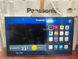 Panasonic TX-40CX400B smart, 4K, 3D TV
