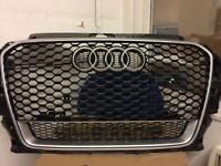 RS3 GRILLE - £200 ono