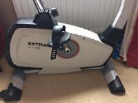 Kettle giro P exercise bike