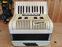 Weltmeister, 40 Bass, 3 Voice (LMM), Piano Accordion. Online Lessons Available.