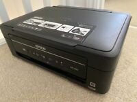 Used Epson XP202 all-in-one