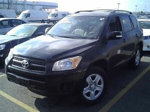 2012 Toyota RAV4 Base**4 CYL**LOW KM**CERTIFIED