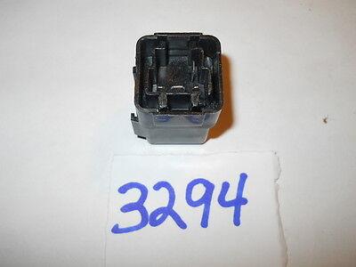 1984 1985 1986 1987 BUICK OLDSMOBILE A/C COMPRESSOR CONTROL RELAY 3294 10022616