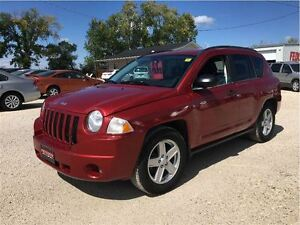 2009 Jeep Compass Sport Package ***2 Year Warranty Available