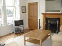 Attractive 1 bedroom flat with sea views in Rhu, Helensburgh