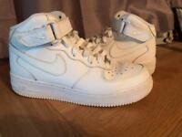 Nike Air Force 1 high tops