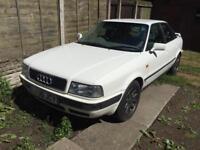 Audi 80 v6