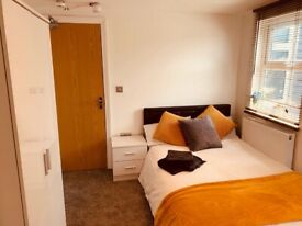 Double Room For Rent In Watford Close To Hospital And Station All Bills Included