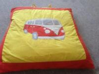 WV campervan cushion