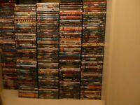 dvds x 238 assorted copies and originals