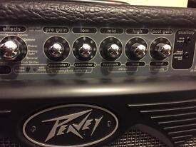 Peavey Vypyr 30 modelling Guitar Amp, 30 watts