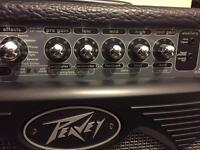Peavey Vypyr 30 modelling Guitar Amp, 30 watts