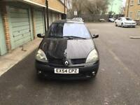 RENAULT CLIO DYNAMIQUE 1.4, LONG MOT, 3 OWNERS