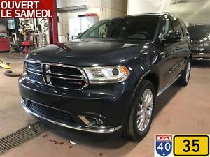 2016 Dodge Durango LIMITED,TOIT,2 DVD,NAV