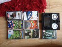 PSP plus games