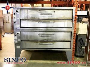 PIZZA OVENS ON SALE %10 OFF !!!