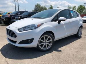 2014 Ford Fiesta SE NAVIGATION MAGS HEATED FRONT SEATS