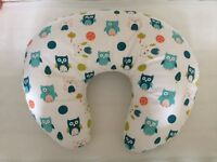 Dreamgenii Donut Breastfeeding Pillow £10