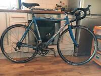 "Pinarello Paris (56"") road bike"