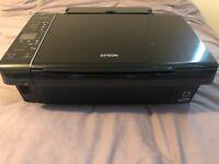 Epson printer/scanner for sale!