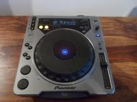 Pioneer cdj 800/uk delivery available