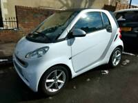 Smart Car Fortwo Coupe MHD 1.0 2dr