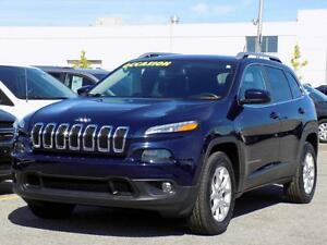 Jeep Cherokee North 4X4 2014 PLAN OR