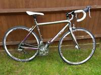 Women's road bike - Scott Speedster contessa (clip ons not included) 2010. Manual included