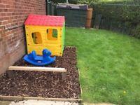 Ofsted registered childminder in Garforth
