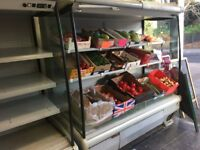 Display fridge in good working condition