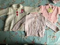 3-6 month Girls Bundle £20 clothes mainly from Gap, Next, H&M