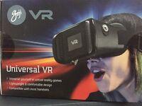 Goji VR headset BNIB